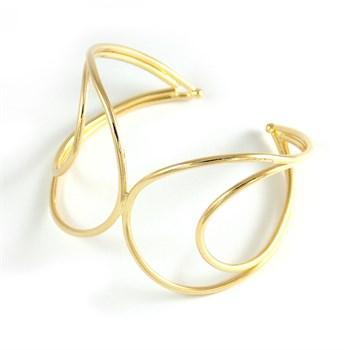 Bracelete Gotas Vazadas- BC01