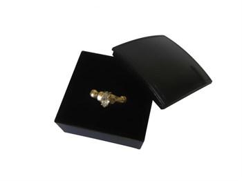 Caixinha para Conjunto ou Anel - 4,5cm x 4,5cm x 2,2cm -  CX05