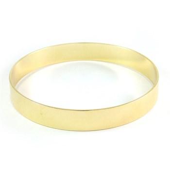 Bracelete Fino e Escovado - BC06