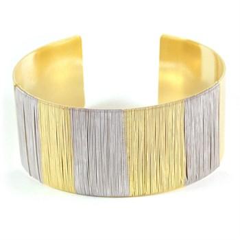 Bracelete Aramado - BC07