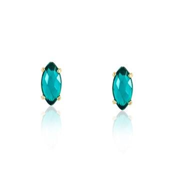 Brinco Pedra Azul - BR546