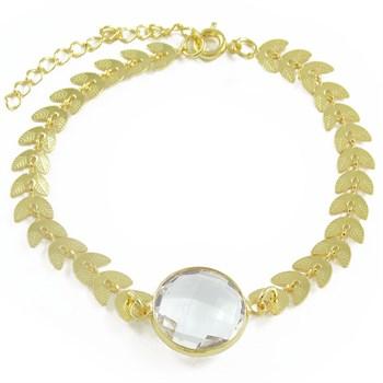 Pulseira Cristal - PL1508