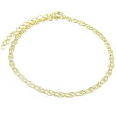 Pulseira DetalhadaSemi joias Atacado  -  PL1488