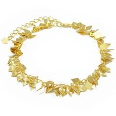 Pulseira Diamantada Semi joias Atacado  -  PL1597