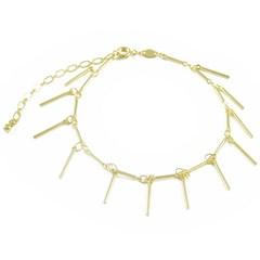 Pulseira Palito Semi joias Atacado  -  PL1492