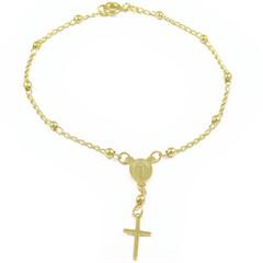 Pulseira Tercinho Semi joias Atacado  -  PL1592